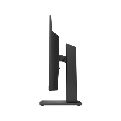 """HP 24MH 23.8"""" Full HD IPS 60Hz 5ms Monitor (7XM23AA) VGA, HDMI 1.4 (with HDCP support), DisplayPort™️ 1.2 (with HDCP support), 3.5mm Audio Jack, Built-in Speaker, VESA Compatible, Adjustable Height and Tilt, Micro-edge Bezels, Low Blue Light"""