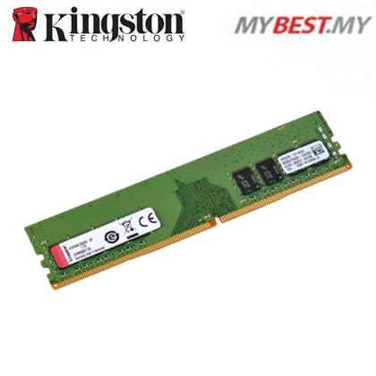 KINGSTON 16GB DDR4 2666mhz RAM (DESKTOP)