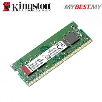 KINGSTON 4GB DDR4 2666mhz RAM (LAPTOP)