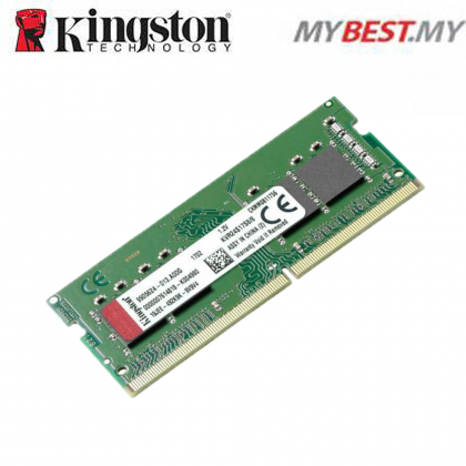 KINGSTON 8GB DDR4 2666MHZ RAM (LAPTOP)