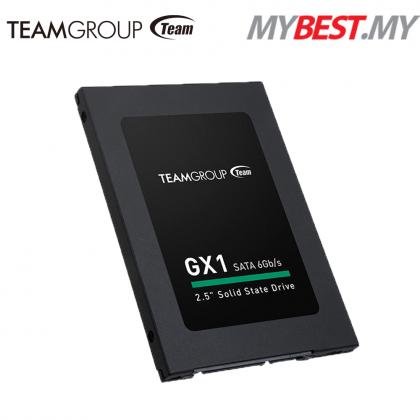 "TEAMGROUP GX1 120GB SSD 2.5""INCH SATA3"