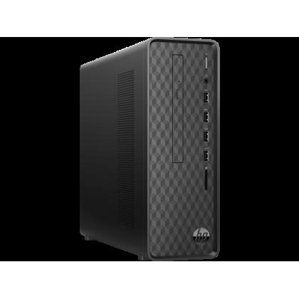 HP S01-AF0205D Slimline Desktop - (AMD Athlon 3050U/ 4GB DDR4/ 512GB SSD/WIN10/UMA/Wired KB+MSE)