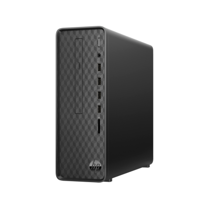 HP Slim S01-PF1140D Desktop PC ( i5-10400, 8GB, 1TB, Intel, W10, HS )