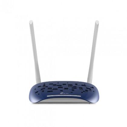 TP-Link TD-W9960 300Mbps Wireless N VDSL/ADSL Modem WiFi Router