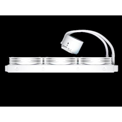 AIGO DARKFLASH TWISTER DX360 aRGB WHITE