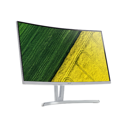 ACER ED273A GAMING MONITOR , 27 INCH ,144HZ , DP , HDMI , DVI