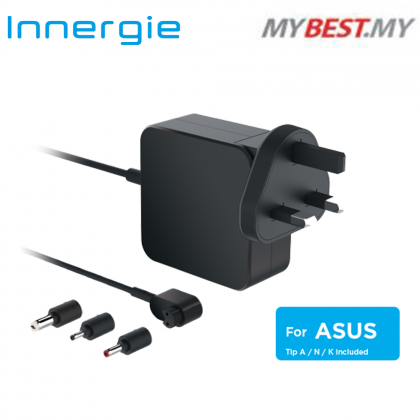 Innergie 65W Laptop Power Adapter (Asus)