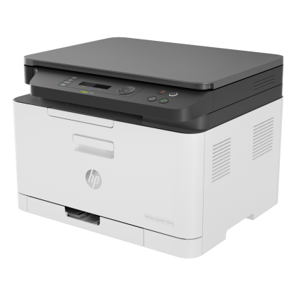 HP Color Laser MFP 178NW ALL IN ONE LASER PRINTER (PRINT/ SCAN / COPY / NETWORK / WIRELESS)