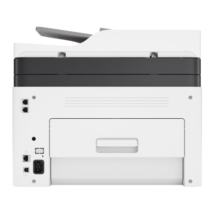HP Color Laserjet MFP 179FNW Multifunction All-In-One Wireless Network Fax Printer - Print Scan Copy Fax WiFi ADF
