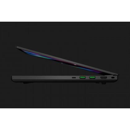 """RAZER Blade 15 RTX2070 Max-Q 4K-OLED (i7-10750H/RTX2070 Max-Q 8GD6/16GB D4-2933MHz/512GB NVMe/15.6"""" OLED 4K/W10/1Y)"""