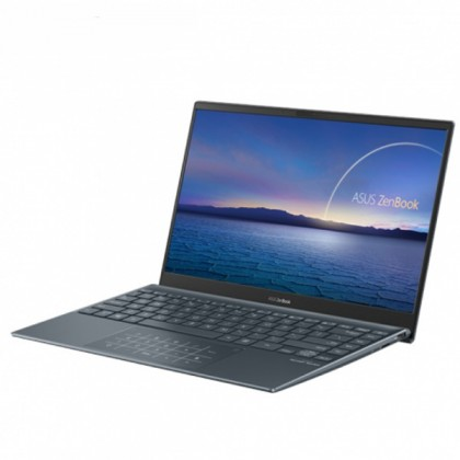 ASUS ZENBOOK 13 UX325J-AEG3256TS (I7-1065G7,512GB,8GB,13.3'' FHD,W10) + FREE MICROSOFT HOME AND STUDENT 2019