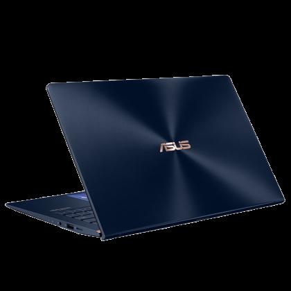 ASUS ZENBOOK 13 UX334F-LCA4112T (I5-10210U,512GB,8GB,MX250,13.3'' FHD,W10)