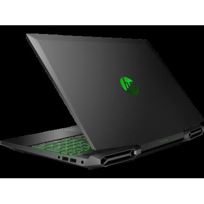 HP Pavilion Gaming 15-dk1063TX Laptop - (1G7S1PA#UUF) - (15IN FHD/ Intel i7-1075H/ 8GB DDR4/ 512GB SSD/ Nvdia® GTX1660Ti MQ 6GB/ Win10)