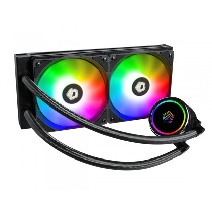 ID-Cooling Zoomflow 240X ARGB AIO Cooling