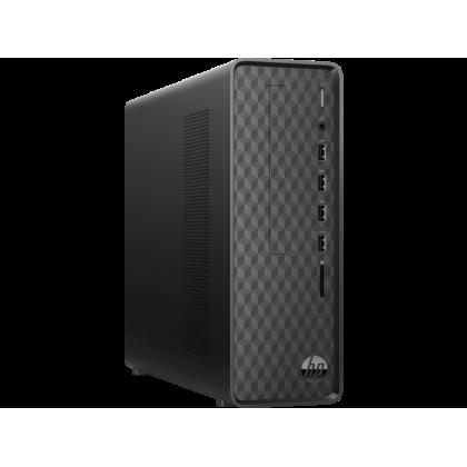 HP SLIM DESKTOP S01-PF1165D PC (I5-10400F,4GB,1TB HDD,GEFORCE GT730 2GB,WIN10 HOME)