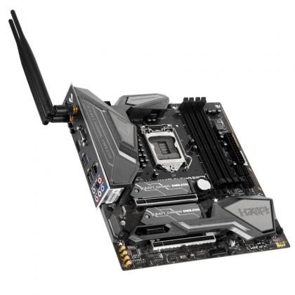 Maxsun iCraft B460M Motherboard M-Atx