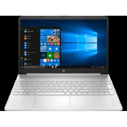 "HP 15S-EQ0150AU (SILVER) LAPTOP (RYZEN 5 3500U,8GB,512GB SSD,15.6"" FHD,VEGA GRAPHICS,WIN10) FREE BACKPACK + PRE-INSTALLED OFFICE H&S 2019"