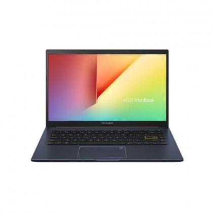 ASUS VIVOBOOK A413F-PEK170TS LAPTOP (I5-10210U 4.20GHZ,512GB,4GB,MX330 2GB,14'' FHD,W10) - BLACK