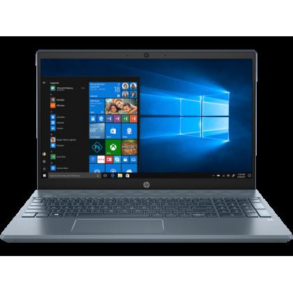 "HP PAVILION 15-EG0109TX LAPTOP (I7-1165G7,8GB,512GB SSD,15.6"" FHD,MX450 2GB,WIN10) FREE BACKPACK"