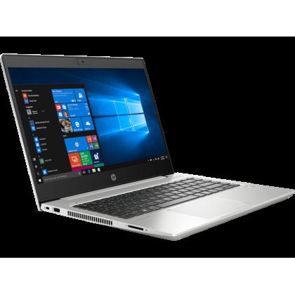 HP PROBOOK G7 (9EL14PA ) SILVER 14' LAPTOP (i5-10210U/8GB/256GB/14HD/W10PRO)