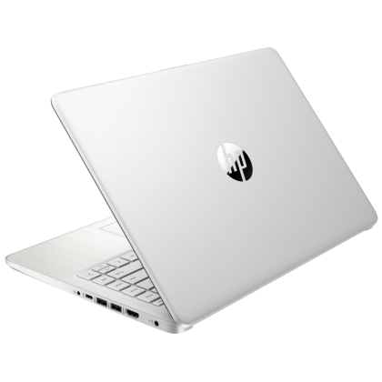 HP 14S-FQ0074AU (SILVER) (AMD Ryzen 3-4300U /4GB RAM /512GB SSD /14 HD LED /AMD Radeon Graphic /Win 10 /MS Office /2 Years