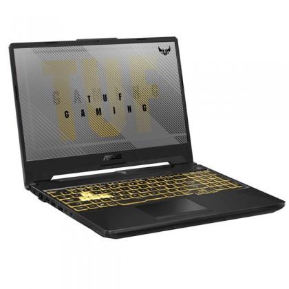 Asus TUF F15 FX506L-IHN146T 15.6'' FHD 144Hz Gaming Laptop ( I5-10300H, 8GB, 512GB SSD, GTX1650Ti 4GB, W10 )