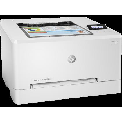 HP COLOR LASERJET PRO M255nw PRINTER