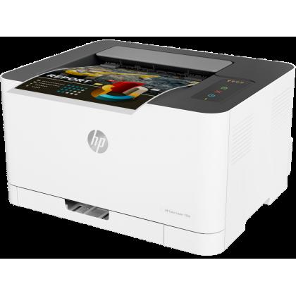 HP COLOUR LASERJET 150A PRINTER