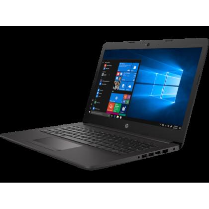 "HP 245 G7 Notebook (2X8Z4PA) (RYZEN3-3300U, LCD 14"" HD, 4GB RAM, 256GB SSD, W10 HOME ,1 YR WARRANTY)"