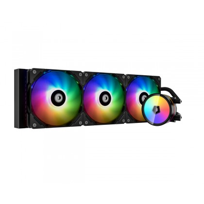 ID-COOLING Zoomflow 360 XT ARGB 360mm AIO Liquid Cooler