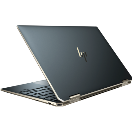 """HP SPECTRE X360 13-AW2099TU LAPTOP (I5-1135G7,8GB,512GB SSD,13.3"""" FHD,IRIS XE GRAPHICS,WIN10) + PRE-INSTALLED OFFICE H&S 2019"""
