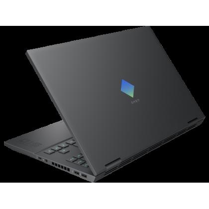 "HP OMEN 15-EN0050AX GAMING LAPTOP ( RYZEN 7 4800H,16GB,1TB SSD,15.6"" FHD,144Hz,RTX2060 6GB,WIN10) FREE BACKPACK"