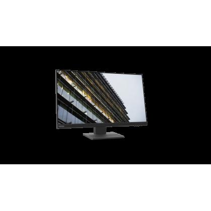 """Lenovo ThinkVision 23.8"""" E24-20 IPS Monitor (Tilt, Pivot, Height Adjust Stand, Speaker) (62A5MAR4WW)"""