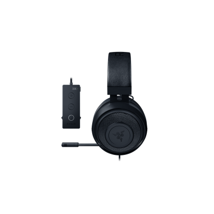 RAZER KRAKEN TOURNAMENT EDITION - BLACK WIRED HEADSET (RZ04-02051000-R3M1)