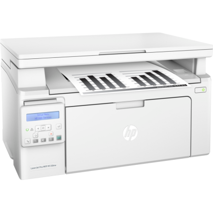 HP LASERJET PRO MFP M130NW MULTIFUCTION MONO LASER PRINTER