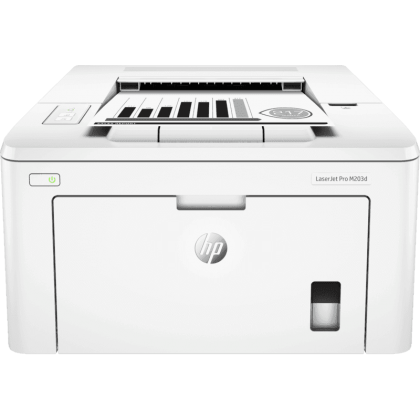 HP LaserJet Pro M203d Printer (SINGLE FUNCTION)