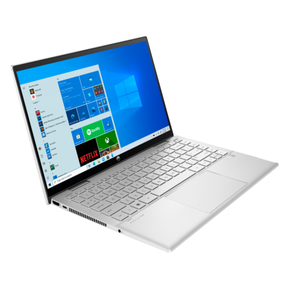 "HP PAVILION X360 14-DY0018TU LAPTOP (I5-1135G7,8GB,512GB SSD,14"" FHD,IRIS XE,WIN10) FREE BACKPACK + PRE-INSTALLED OFFICE H&S 2019"
