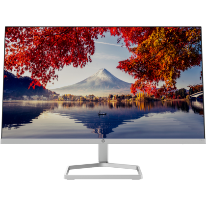"HP M24F 24"" IPS FHD 75Hz FreeSync LED Backlit Monitor (VGA+HDMI) - 3 Years Onsite Warranty (2E2Y4AA)"