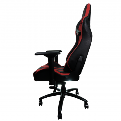 AVF PRO CARBON THRONE GAMING CHAIR RED EDITION (GF-GCPROCT-RD)