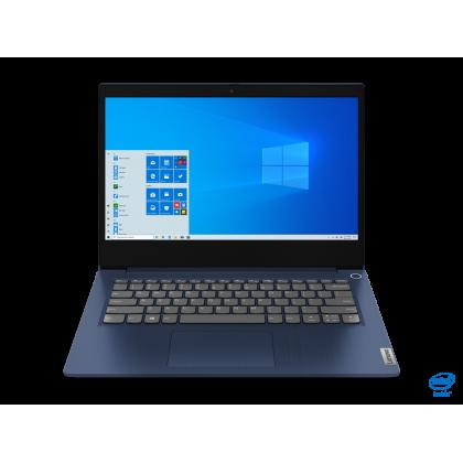 """LENOVO IDEAPAD 3 14ITL6 82H700D7MJ LAPTOP ( INTEL I3-1115G4, 4GB, 512GB SSD ,14""""FHD, W10H, 1Y )"""