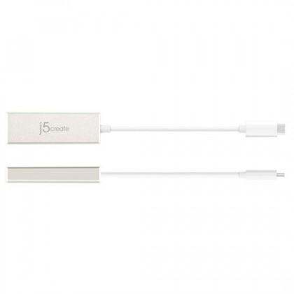 J5 CREATE USB TYPE-C TO VGA ADAPTER (JCA111)