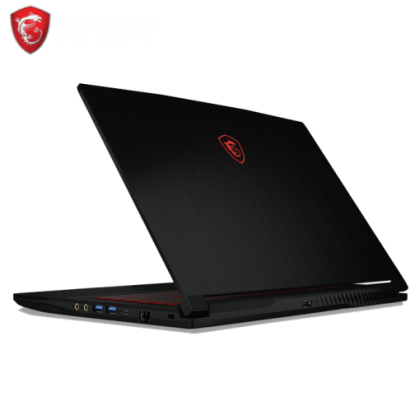 "MSI GF65 THIN 10UE-090MY 15.6"" 144HZ GAMING LAPTOP (I5-10200H, 16GB, 512GB, RTX3060, WIN10)"