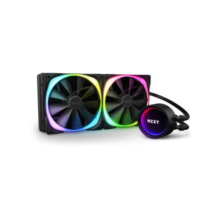 NZXT KRAKEN X63 RGB - 280MM AIO LIQUID COOLER WITH AER RGB AND RGB LED