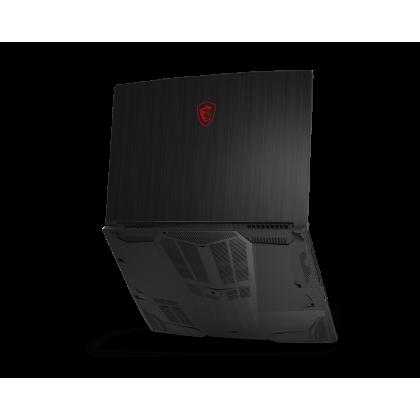 MSI GF65 THIN 10UE-201 GAMING LAPTOP (i7-10750H, RTX™ 3060, 16GB, 512GB SSD, WIN 10) )