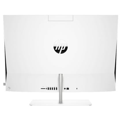 """HP PAVILION 27-d1007d QHD AIO PC (INTEL I7-11700T/ MX350 2GB/ 16GB RAM/ 1TB SSD/ 27"""" QHD/ WIN10) PRE-INSTALLED MICROSOFT OFFICE HOME & STUDENT 2019"""