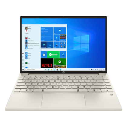 HP Pavilion Aero Laptop 13-be0045AU Warm Gold (Ryzen 5 5600U/ 8GB/512GB/OPI/2YR WARRANTY)