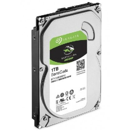 "Seagate Barracuda 1TB 3.5"" HDD"