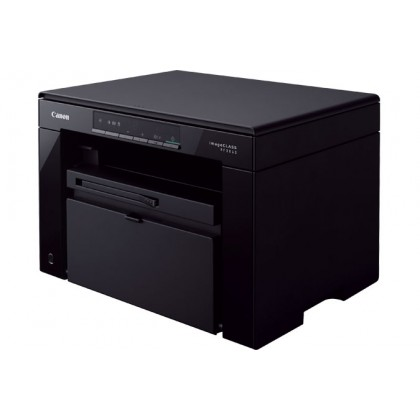 Canon ImageCLASS MF3010 All-In-One Laser Mono Printer