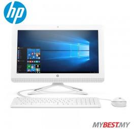 "DESKTOP Hewlett Packard 20-C042D ALL-IN-ONE 19.45"""