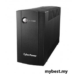 Cyberpower UT600E-UN 600VA UPS Battery Back-Up